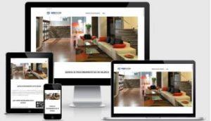 diseño página web valencia - agencia seo