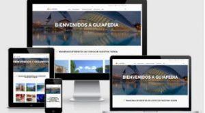 página web valencia - ciencias