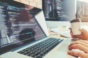 Diseño web en Valencia - Código