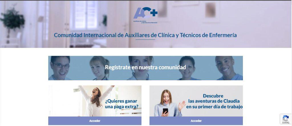 diseño web en valencia - ac