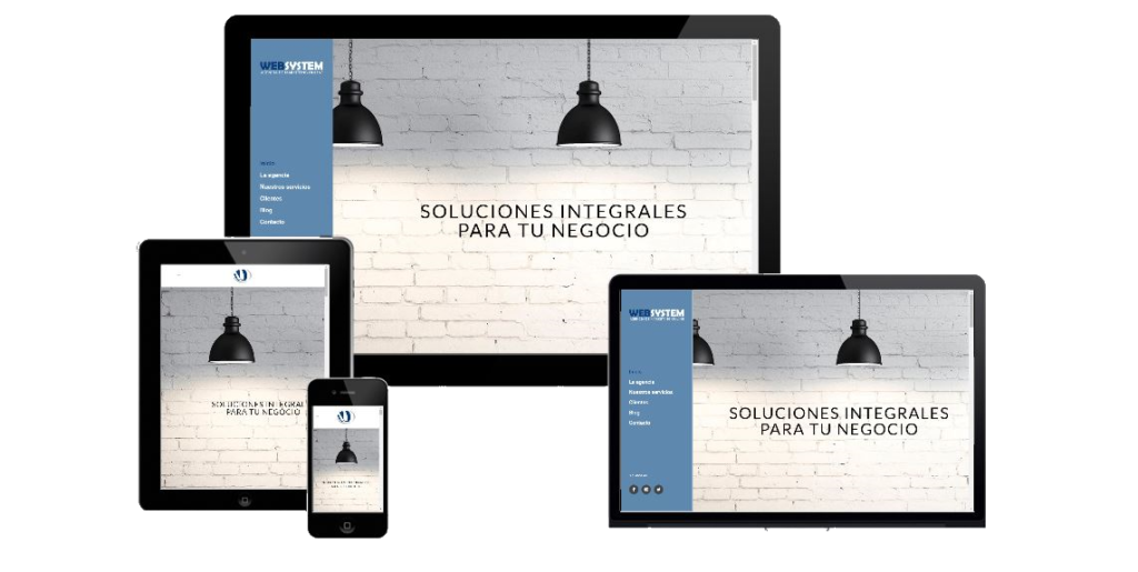 diseño web en valencia - dispositivos