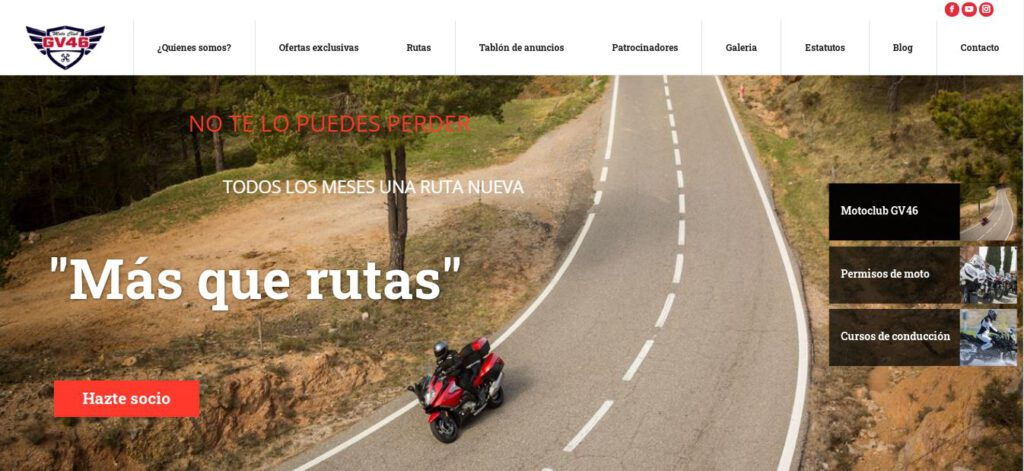 diseño web en valencia - gv