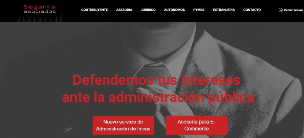 diseño web valencia - segarra