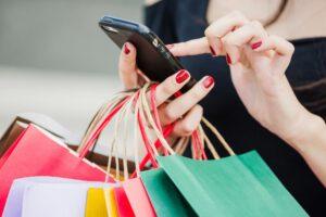 Tienda online - Bolsas