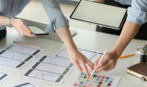 diseño web barato - agencia