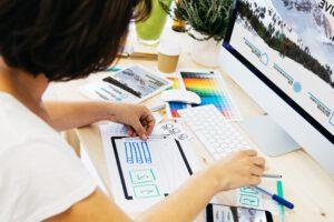 diseño web barato - planificacion