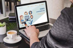 página web - profesional